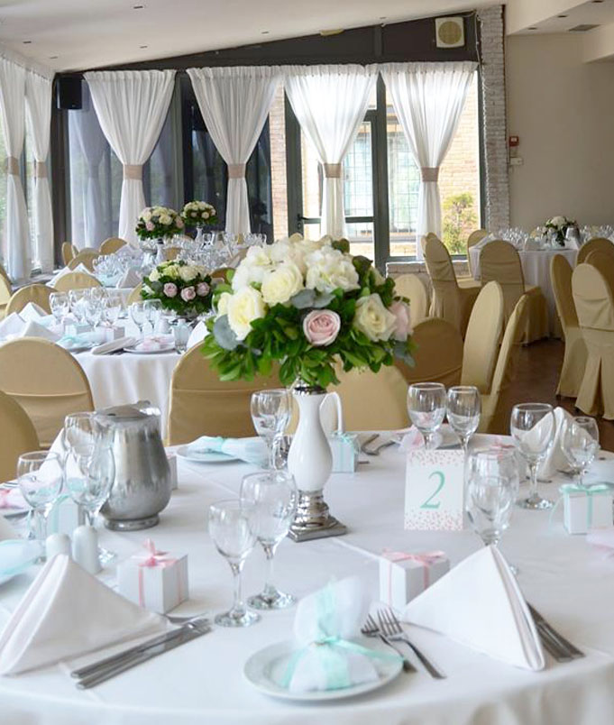 Wedding Ideas | Γάμοι & Δεξιώσεις | Broderie Anglaise