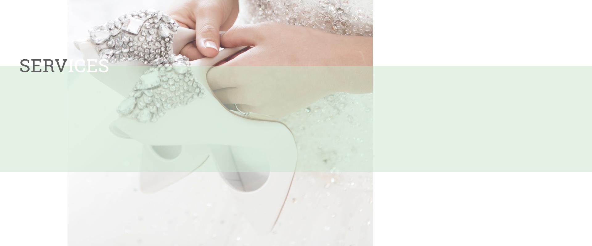 Οργάνωση Γάμου & Βάπτισης | Broderie Anglaise