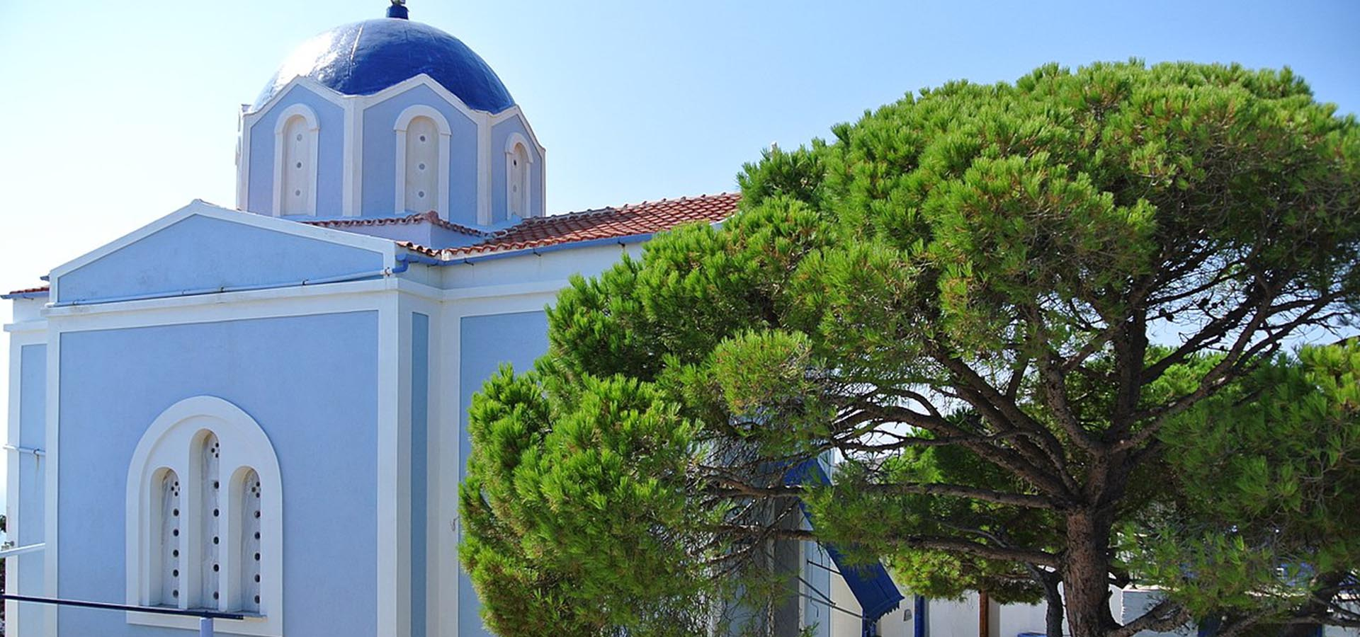 greek churches to get married